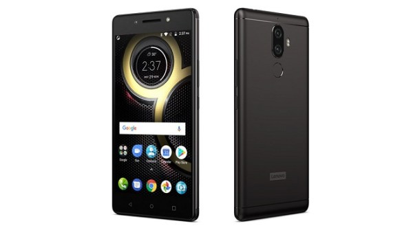 Lenovo K8 Plus Specifications and Price