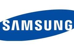 Samsung smart speaker