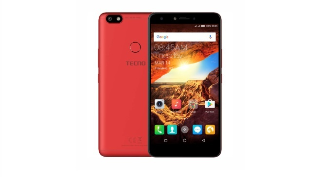 Special Val Sale: TECNO Spark K7 for N30,000