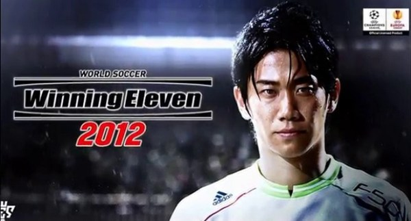 Winning Eleven 2012 PES Konami for Android