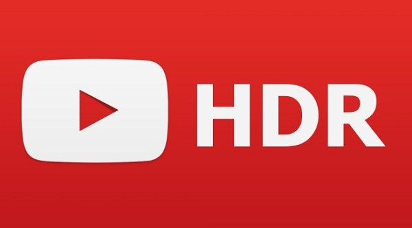 YouTube HDR support