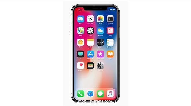 apple iphone x specs gsmarena - Apple iPhone 10