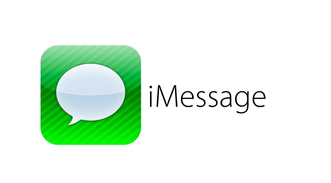 iMessage on Windows PC