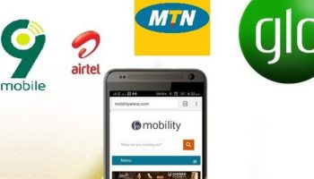 Updated: Glo Nigeria now lets you top up data with 1GB for