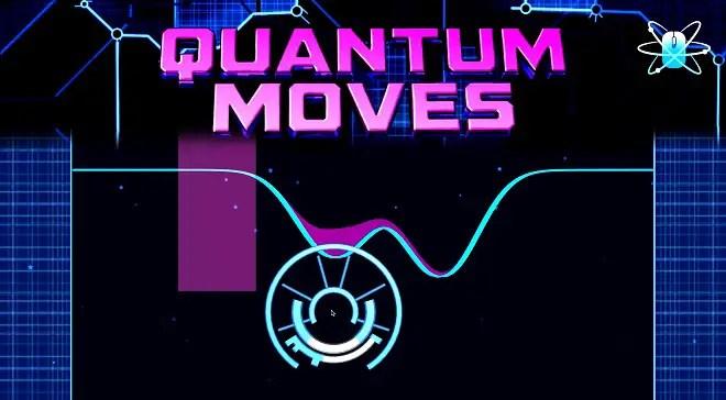 Quantum Moves