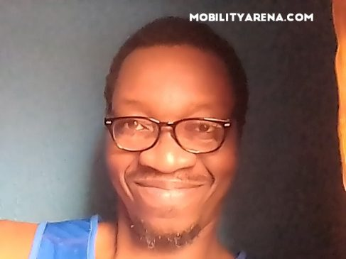 Freetel ICE 2 Review - 2 selfie camera