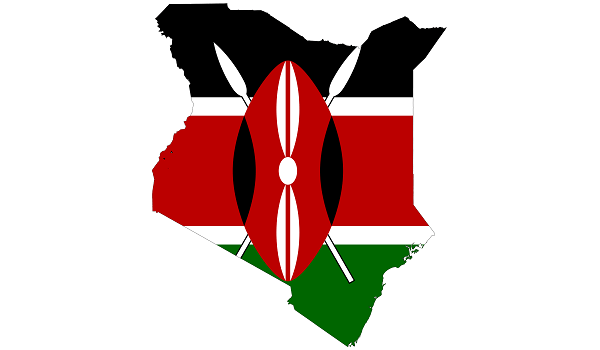 Kenya Map - 2G/3G/4G mobile networks in Kenya