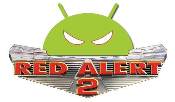 Red Alert 2.0 Trojan