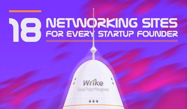 18 Top Networking Sites for Startup Founders 7
