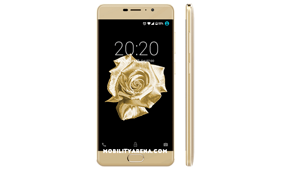 FERO Royale X2 Specifications