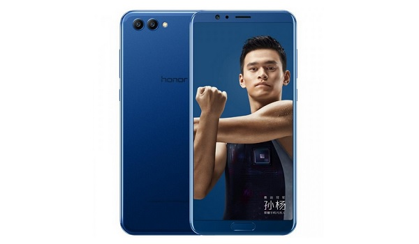 Huawei Honor V10 - Honor View 10