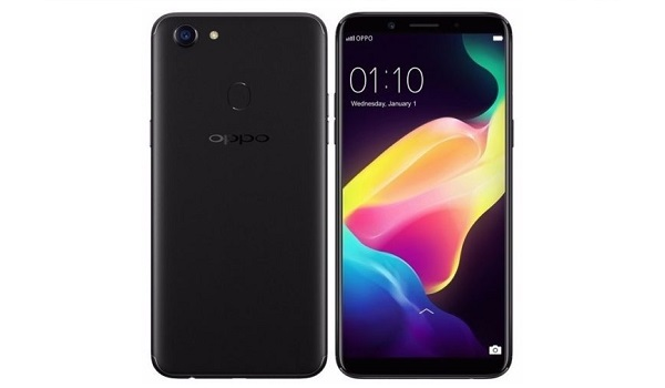 Oppo F5 Youth specs