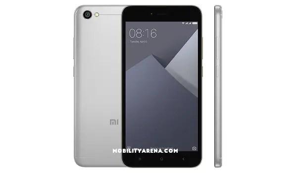 Xiaomi Redmi Y1 Lite Specifications