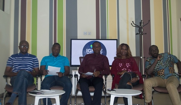 GenesysIGNITE Start-ups Enugu