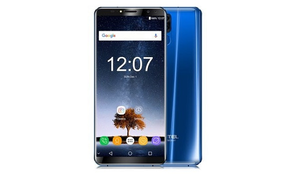 Oukitel K6 specifications