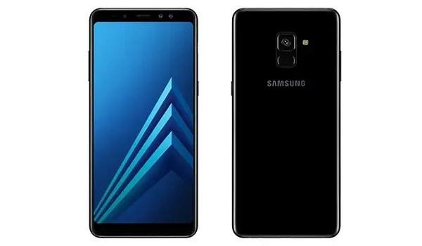 Samsung Galaxy A8+ (2018)