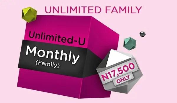 ntel unlimited family data plan