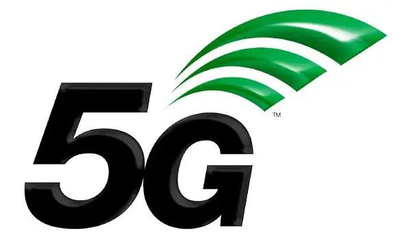 5g standard logo