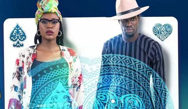 Big Brother Naija on mobile