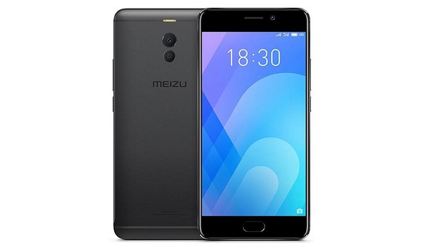 Meizu M6 Note specifications