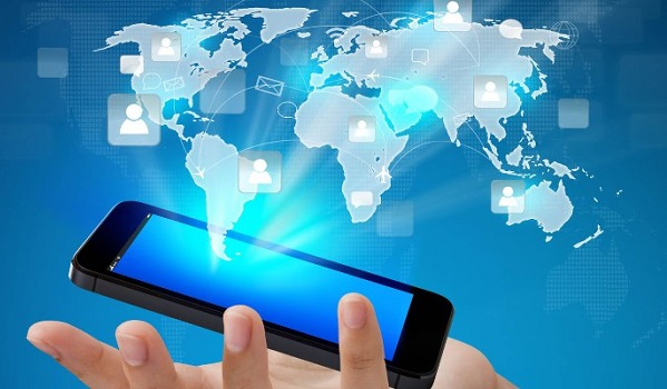 Mobile-Technology-revolutionalizing-the-world