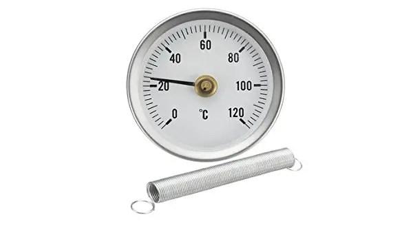 Smartphone Enabled Temperature Monitors