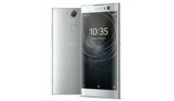 Sony Xperia XA2 specifications