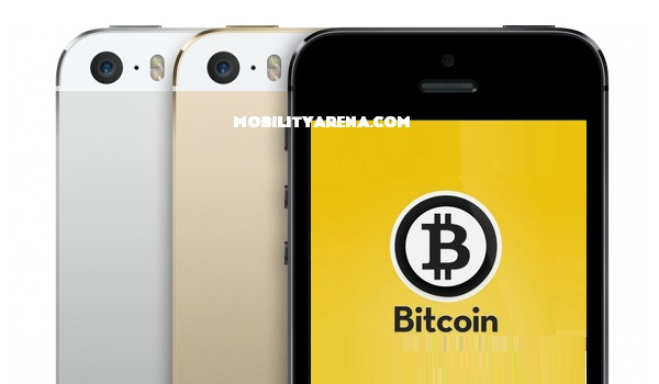 mobile Bitcoin apps
