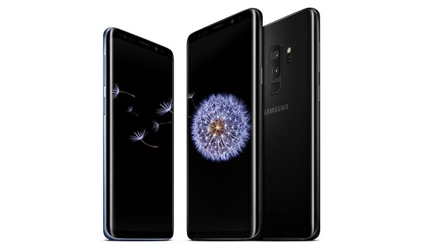Samsung Galaxy S9 specifications