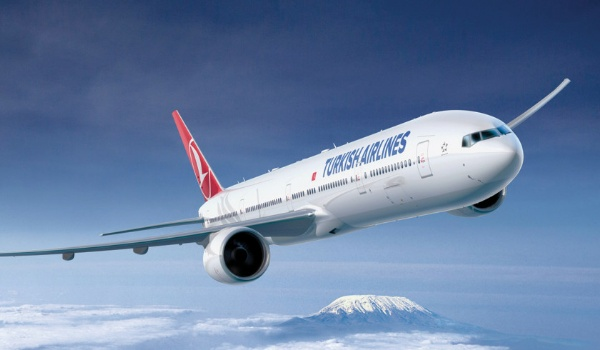 Turkish airlines mobile app discount flight tickets