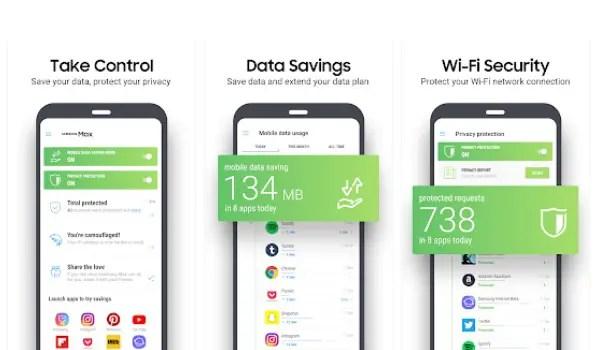 samsung max mobile vpn
