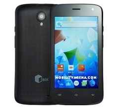 Box PrimeU cheap smartphones in Nigeria