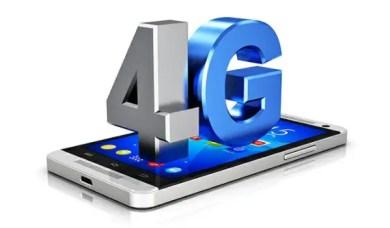 Convert 3G Phone to 4G Phone