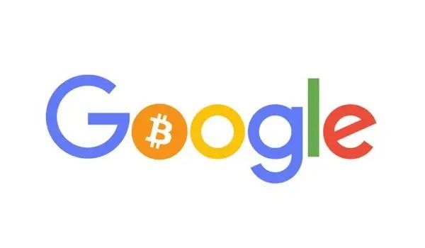 google bitcoin cryptocurrency
