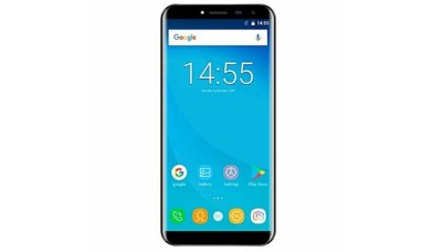 This bezel-less smartphone is currently available for N25,000 1