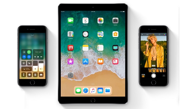 Apple iOS 11.3 update
