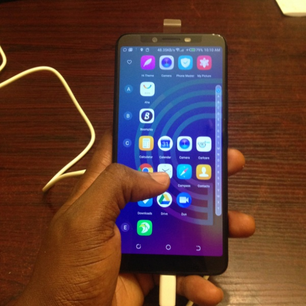TECNO Camon X Review Nigeria