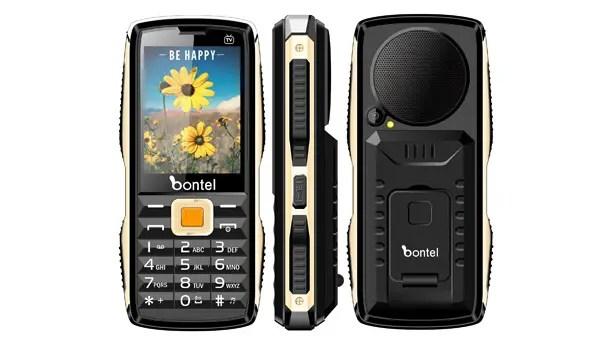 Bontel TV King