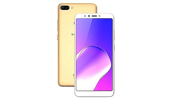 Infinix Hot 6 Pro - 4G mobile phones under N70000