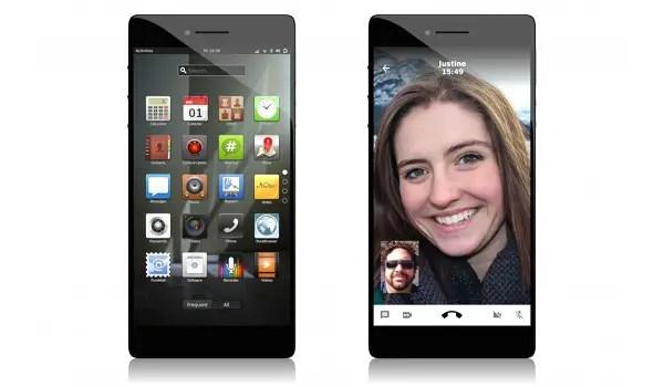 Librem 5 Security Focused Smartphone