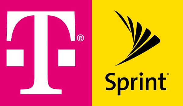 T mobile - Tmobile-Sprint merger