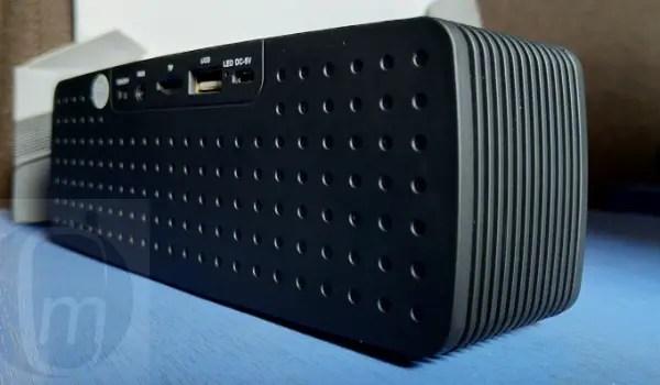 Havit HV-SK570BT Bluetooth loudspeaker