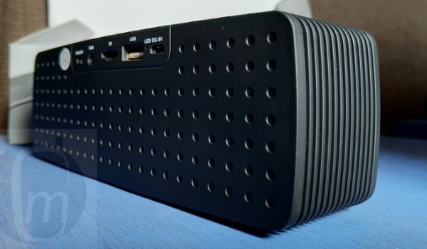 havit bluetooth wireless speaker