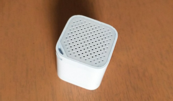Ice Cube Wireless Speaker Review
