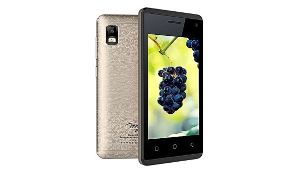 itel It6910 feature phone
