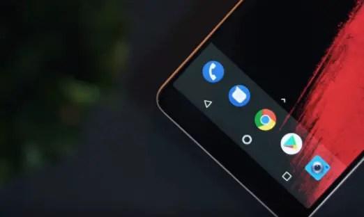 itel first fingerprint entry-level smartphone