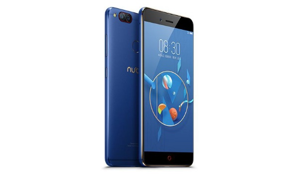 Nubia Z17 mini great bargain