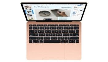 Apple MacBook Air 2018 specs