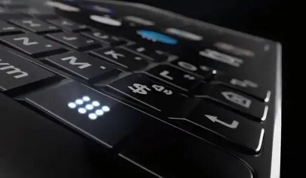 blackberry key2 keyboard teaser
