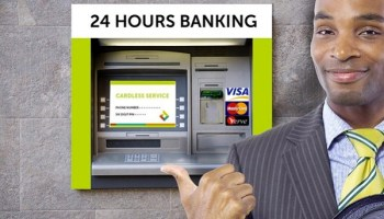 cardless payment cardless withdrawal